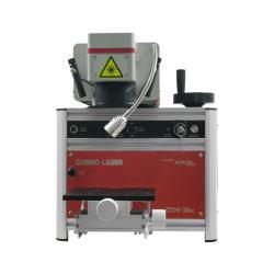Der beste Lieferant Faser Laser Marking Gravur Maschine für Metall Schmuck