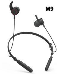 OEM metálicos personalizados Colorway deporte los auriculares inalámbricos auriculares con micrófono para Smartphone, ordenador, Tablet PC Smartphone.