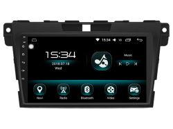 [ويتسن] [أندرويد] 10 سيارة [مولتيمديا بلر] لأنّ [مزدا] [كإكس-7] 2013-2014 [4غب] مطرقة [64غب] برد شاشة كبيرة في عرضة راديو
