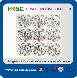 PCB de ouro de imersão multicamada para LED