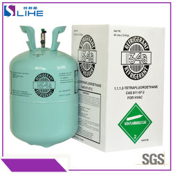 Bestes Kühlmittel des Kühlluft-Betrug-Gas-R134A