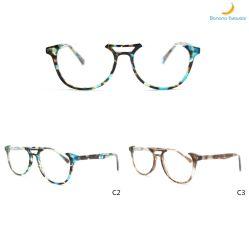 طراز تصميم أزياء 084 مع نموذج جميل من أكيت بالجملة إطار Eyewear