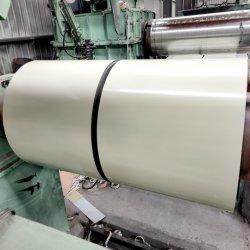 Prepainted Gi PPGI hoja de metal revestido de Color de la bobina de acero galvanizado