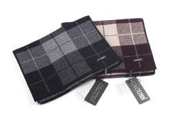 Meilleur Soft écharpe cachemire hiver froid 4