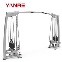 Спортивный инвентарь спортивный зал оборудование для фитнеса регулируемый кабель с перекрестными соединениями