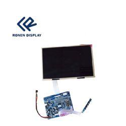태블릿 PC에 사용되는 10.1인치 1280 * 800 TFT LCD 디스플레이