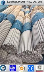 أنبوب من الفولاذ المقاوم للصدأ لمبادل الحرارة 316L 316 304 314