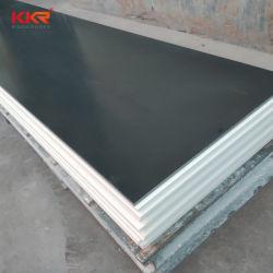 Strato di superficie solido acrilico del marmo dei mackintosh bianchi puri del LG ciao