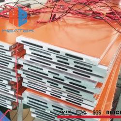 전기차용 실리콘 알루미늄 합성 온도 가열판