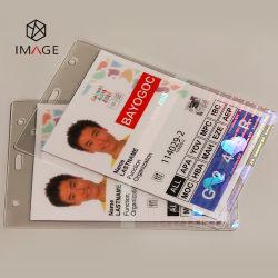 Bolsas de laminação de segurança com holograma personalizados para Eventos desportivos