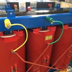 Distribuzione dell'alimentazione elettrica resina epossidica pressofusa a secco