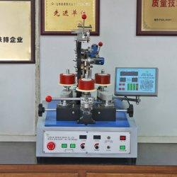 Fio da Bobina Automática do enrolamento de vidros da bobina da máquina Máquina de enrolamento para transformador Toroid