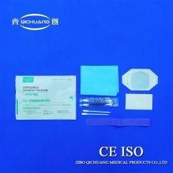 Combinazione gratuita di kit iniziali sterili monouso IV OEM e Customization