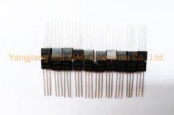 Bc547 en línea Transistor NPN, Transistor, Paquete, Triodo-92