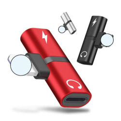 Kundenspezifischer iPhone Daten-Verschlüsselung-Adapter