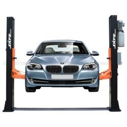 Sécurité des équipements de garage automatique à deux postes d'équipement de levage du levage de voiture