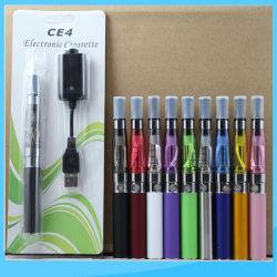 Chinesisches Lieferant Vape Installationssatz EGO Ce4 Wholesale niedriger Preis E-Zigarette Vaporizer-Feder-Starter EGO Ce4