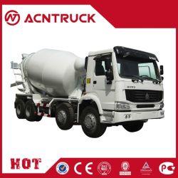 أفضل سعر لشاحنة HOWO Mixer سعة 8 م3 10 أطنان Sy412c-8