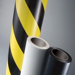 엠보싱 실버 PVC 이스트 인열 AC 파이프 장착 장착 원더 비닐 덕트 테이프