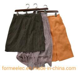 Bales Sommerkleidung Damen Baumwollrock Seidenrock Kleid Aus Baumwolle