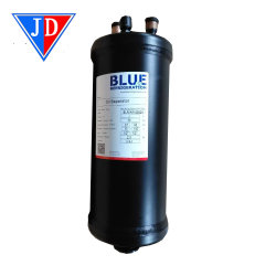 Un azul-W55877 el separador de aceite