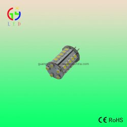 LED G4/Gy6.35 30SMD 3528 샹들리에 보충 전구, LED G4 가벼운 차 차량, LED Gy6.35 플러그 접속식 램프