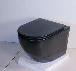 بيع كامل من قبل شركة SAIRI Ware عصرية للصحة الصحية 180 ملم وعورة بيضاء 180 ملم سعر المرحاض من مصنع خنان من السيراميك في الجدار هونغ