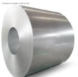 JIS/ASTM Z275 SGCC DX51d Color Pretained Revestido Hr, laminados a quente telhas onduladas de metais galvanizados bobina de aço para construção/Preço de material de construção