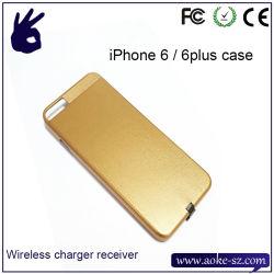 Neuer drahtloser Ladegerät-Empfänger schützen Argument für iPhone 6 6s