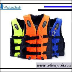 Het Reddingsvest van de vrije tijd voor Vest van het Reddingsvest van de Vissersboot het Gepersonaliseerde