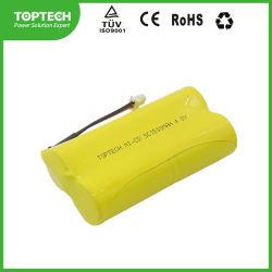 Высокие показатели выполнения sc1500mAh 4,8В аккумуляторы Ni-CD АККУМУЛЯТОР/ Хобби аккумуляторная батарея для игрушек