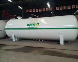 低価格の LPG ガス貯蔵タンクを販売用に 5 ~ 200m3