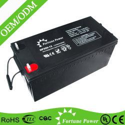 48V 200Ah copia de seguridad de la batería de UPS para Telecom