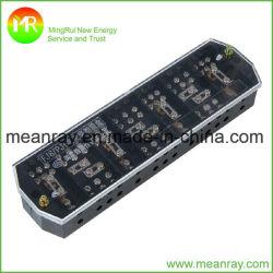 Fj6/Pj1 tipo energia che misura blocchetto terminali