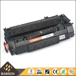 Comercio al por mayor una larga vida útil del cartucho de tóner del tambor OPC Q5949A Cartucho de impresora para HP 49A