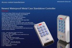 Hot Item Smart Card Tür Access Controller IC/ ID-Karte Eigenständiger Controller