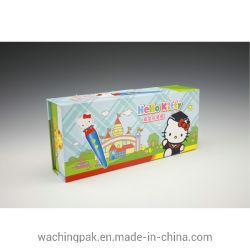 Sweet pen verpakking Box pen Display Box Penetui Voor kinderen