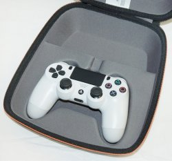 PSP 게임 관제사를 위한 손잡이 EVA 부대