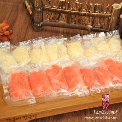 Le gingembre mariné Tassya Sushi en sachet