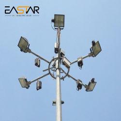2000 3000W na lista de preços da Energia Solar Alta Iluminação do mastro