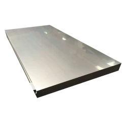요리를 위한 7075 T651 알루미늄 보통 격판덮개