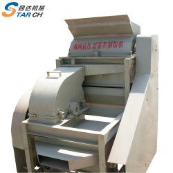 機械装置を処理する専門の自動産業カッサバ澱粉