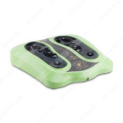 Massager elettronico di impulso della strumentazione di Moxibustion di circolazione di anima del piede