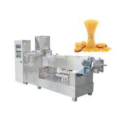 Industrial totalmente automática máquina de hacer el procesamiento de pasta espaguetis