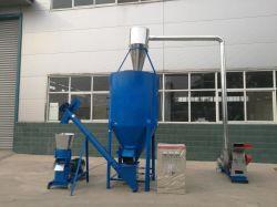 100kg/H ホットセリングチキンフェレペレットミルマシン | 牛の飼料ペレット ミル | フィッシュフィードミニペレットミル