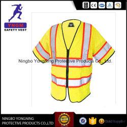 Produits de sécurité 2015 Vêtements réflexion haute réfléchissant, gilet de sécurité enfant