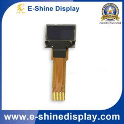 "4.9"" 4,9 polegadas visor OLED branco azul 64X32 Dot Matrix Display OLED"