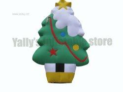 Arbre de décoration de Noël gonflable de nouvelle arrivée de 2015