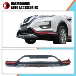 Accesorios de auto de la cubierta delantera&paragolpes trasero la adición de Body Kits para Nissan X-Trail (Rogue) 2017