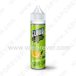 Vaporever Vaping Jus de fruits, jus de remplissage de liquide, de la fumée en bonne santé original d'E-liquide avec diverses saveurs